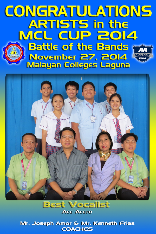 MCL Band