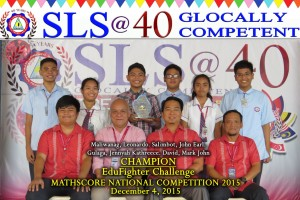 MathScore National Competition