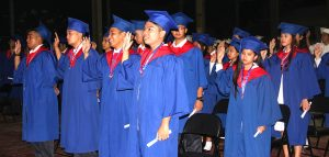 Senior High School graduates